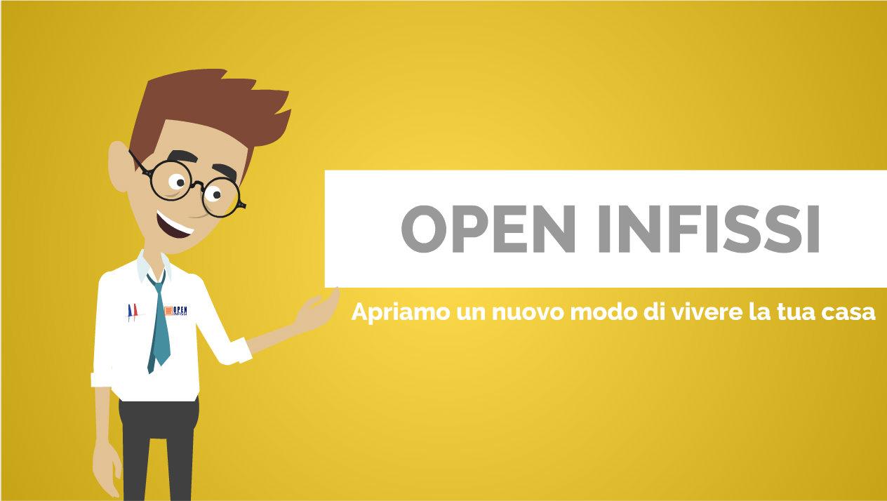 Open Infissi Nuoro